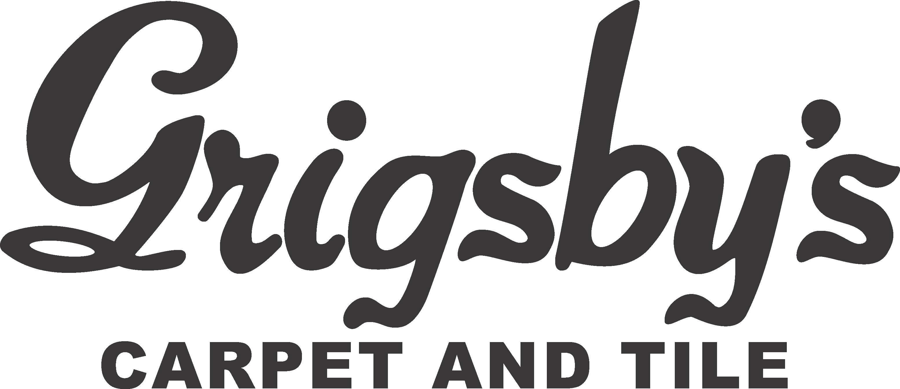 GRIGSBY'S CARPET, TILE & RUGS